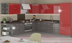 Kuchyně a jídelní nábytek