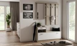 Předsíňový nábytek