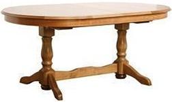 Rustikální jídelní stoly