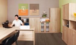 Kancelářský nábytek Office