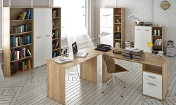 Kancelářský nábytek Maurus