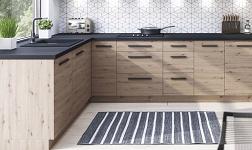 Kuchyně Langen dub artisan