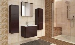 Koupelna Mason - 3 barvy