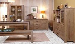 Sektorový nábytek Nevada dub lefkas