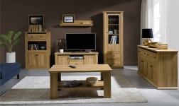 Sektorový nábytek Leon dub grand