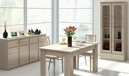 Sektorový nábytek Panama dub sonoma