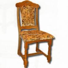 Rustikální jídelní židle Siegen, Safira M28-127