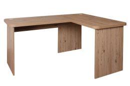 Psací stůl CASPER C013 rohový