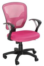 Dětská otočná židle ZK23 EBBY