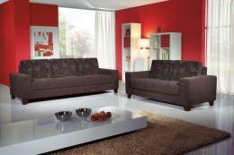 Modulová sedací souprava Aksamite AGENT 20 český výrobek