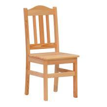 Jídelní židle Pino II masiv borovice