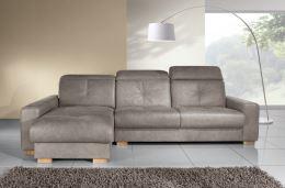 Modulová sedací souprava Aksamite ARCUS český výrobek