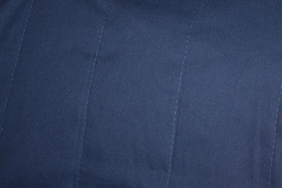 Dětské pohupovací křeslo R070 Adámek, látka 23 modrá