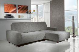Modulová sedací souprava Aksamite APOSTOL český výrobek, doporučená pro trvalé spaní