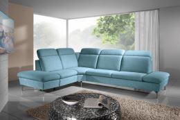 Modulová sedací souprava Aksamite AMARE český výrobek