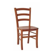 Jídelní židle Paysane, sedák masiv