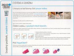 Houpací křeslo ERIK, český výrobek