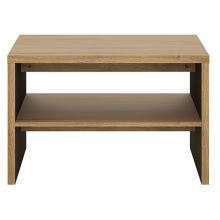 Konferenční stolek, dub shetland, SHELDON TYP 71