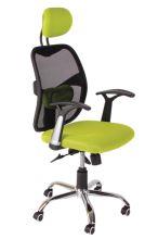 Kancelářská židle JEREMY ZK14 látka dle výběru